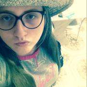 Элина, 16, г.Казанское