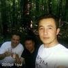 элмурод, 24, г.Шахрисабз