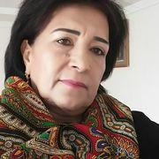 Sayyara Amirkulova 58 Ташкент