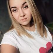 Валентина, 22, г.Кемерово