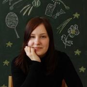 Кристина, 27, г.Висагинас