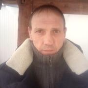 Сергей 46 Плесецк