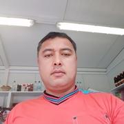 Рашид Абдуллаев, 35, г.Калининград