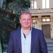 Алексей 41 год (Скорпион) Санкт-Петербург