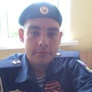 Владимир, 23, г.Моршанск