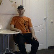 Pawel, 29, г.Прокопьевск