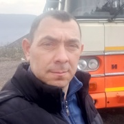 Максим Еропунов 37 Бахчисарай