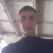 Андрей 41 год (Водолей) Оричи