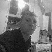 Сергей Быков 27 лет (Козерог) Оха