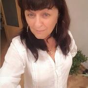 Людмила 61 год (Весы) Рига