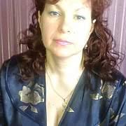 Валентина, 55, г.Ясногорск