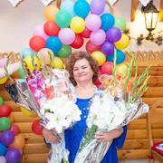 Роза, 57, г.Владимир