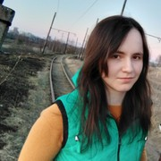 Екатерина, 22, г.Иваново