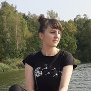 Анастасия, 32, г.Железногорск
