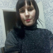 Марина Степанова 35 Ульяновск