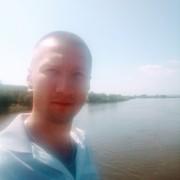 Михаил, 34, г.Канск