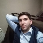Nika 33 Тбилиси