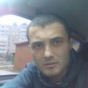 Рустам 35 Урус-Мартан