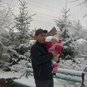 Сергей 50 Снежное