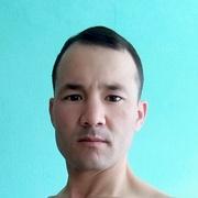 Мурат, 25, г.Саратов