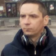 Роман, 34, г.Сортавала