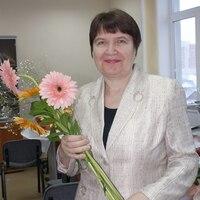 Нина, 65 лет, Козерог, Омск