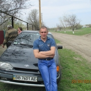 Сергей 41 год (Овен) Весёлое