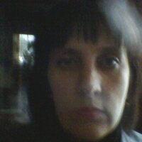 Инна, 49 лет, Козерог, Антрацит