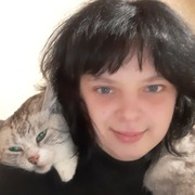 Александра, 29, г.Сегежа