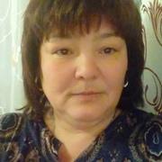 Гульнара, 46, г.Ноябрьск