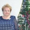 Татьяна, 66, г.Копейск