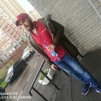 Abdulrahim, 28 лет, Рак, Москва