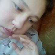 Лера, 16, г.Ангарск