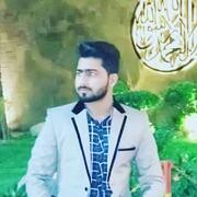 Asif Raza 27 Исламабад