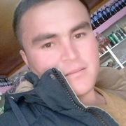 Икроржон Норалиев, 30, г.Лениногорск
