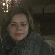 Елена 44 года (Рак) Шахты