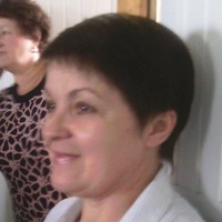 Людмила, 54 года, Телец, Луганск