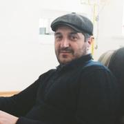 Мурад, 42, г.Дербент