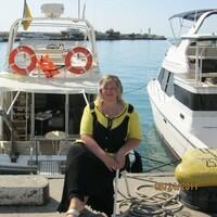 Ольга, 52 года, Лев, Никополь