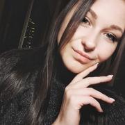 Лера, 19, г.Саратов