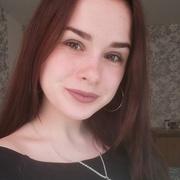 Елизавета, 21, г.Минск