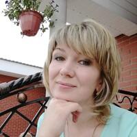 Елена, 34 года, Телец, Спасск-Рязанский