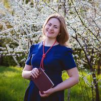 Анастасия, 28 лет, Дева, Минск