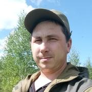 Алексей, 36, г.Качканар