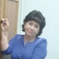 Людмила, 61 год, Лев, Бологое