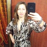 Ксения, 41 год, Телец, Днепр