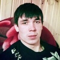 Илназ, 23 года, Овен, Уфа