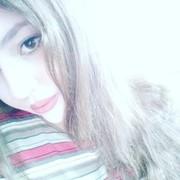 Ангелина Волкова, 18, г.Шуя