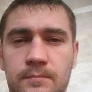 Михаил Поляков 36 Ульяновск
