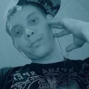 Макс Гамбит, 26, г.Гуково
